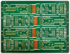 4 Layer rigid-Flex board with HDI offer a wide array of applications
