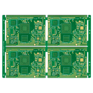 High-Tech electronic manufacturing Sports DV PCB
