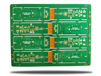 How is Rigid Flex PCB Different from Other PCBs?